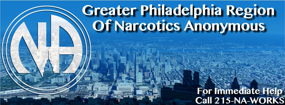 Narcotics Anonymous Philadelphia